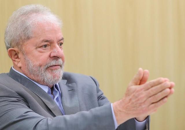 Confira a edição desta terça-feira (30) da Rede Lula Livre