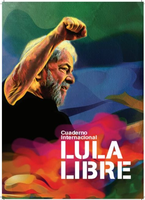 Já está disponível a Cartilha Lula Livre em Espanhol